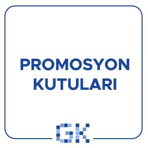 PROMOSYON KUTULAR